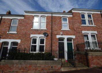 2 bed flat for sale in Hyde Park Street, Bensham, Gateshead NE8