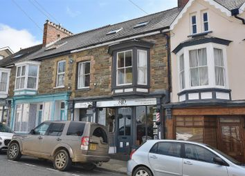 Thumbnail 2 bedroom flat for sale in Flat 1, Gwalia, Main Street, Goodwick, Pembrokeshire