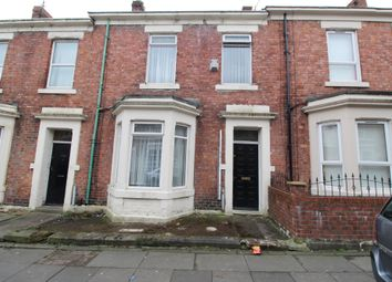 Thumbnail 3 bed terraced house for sale in Dilston Road, Arthurs Hill, Newcastle Upon Tyne