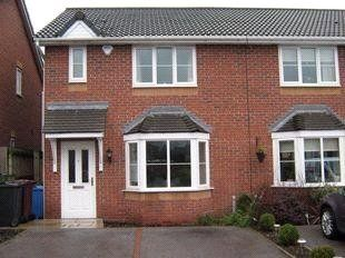 Thumbnail 3 bed property to rent in Oak Grange, Liverpool