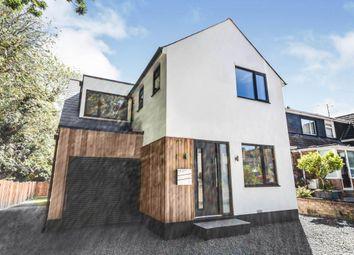 Hullbridge, Hockley, Essex SS5. 4 bed detached house