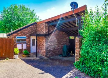 2 bed detached bungalow for sale in Ramsay Close, Milton Keynes MK13