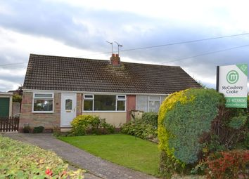 Thumbnail 2 bed semi-detached bungalow for sale in Lon Y Llyn, Abergele