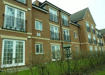 Thumbnail 2 bed flat for sale in Green Acres, High Green, Sheffield, South Yorkshire