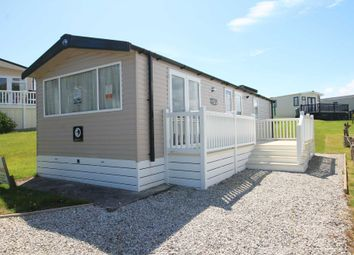 2 bed mobile/park home for sale in Polperro Road, Looe PL13