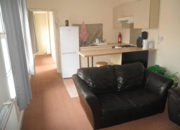 Thumbnail 1 bed flat to rent in Mundy Place, Cardiff