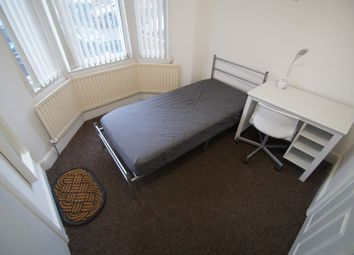 Thumbnail 1 bed terraced house to rent in Hugh Road, Coventry