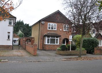 Thumbnail 4 bed detached house for sale in St. Bernards Road, Langley, Slough