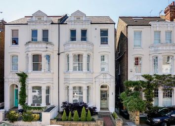 Thumbnail 1 bed flat for sale in Carmalt Gardens, London