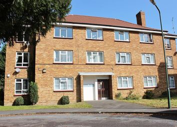 Thumbnail 2 bed flat for sale in Fleming House, Hurst Road, Upper Abbey Wood
