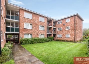 Thumbnail 2 bed flat for sale in Mill Road, Leamington Spa