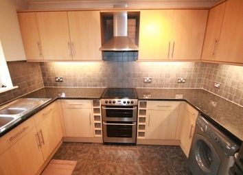Thumbnail 2 bed flat to rent in Wettern Close, Sanderstead, South Croydon