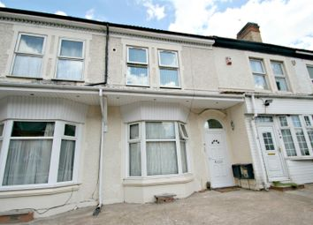 Thumbnail 1 bed flat to rent in Yardley Road, Acocks Green, Birmingham