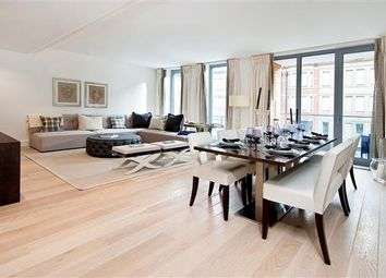 Thumbnail 2 bed flat to rent in Chevalier House, Brompton Road, London