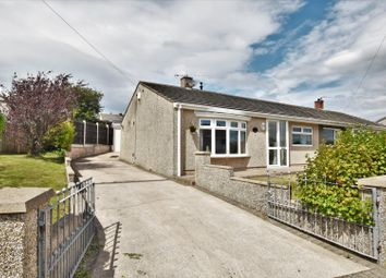 Thumbnail 2 bed bungalow for sale in Derwent Bank, Workington