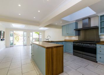 Thumbnail 5 bed property to rent in Disraeli Road, Putney