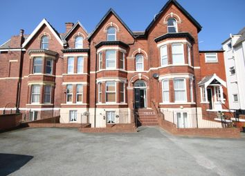 Thumbnail 1 bed flat for sale in Knowsley Road, Southport