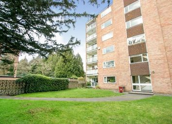 Thumbnail 2 bed flat for sale in 40 Lindsay Road, Poole, Dorset