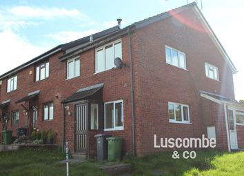 Thumbnail 1 bed terraced house to rent in Pentre Close, Cwmbran