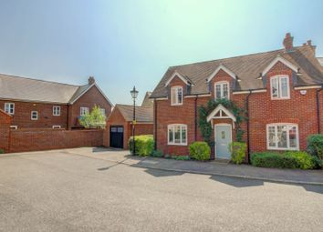 Thumbnail 4 bed detached house for sale in Lindsey Close, Biddenham, Bedford