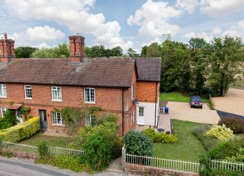 Thumbnail 4 bed cottage for sale in Ousden, Newmarket