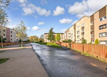 Thumbnail 3 bed flat for sale in 6 (Flat 8), Calder Crescent, Sighthill, Edinburgh EH114Jg