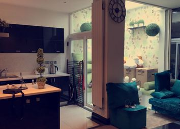 Thumbnail 2 bedroom end terrace house to rent in Rabbit Row, Kensington