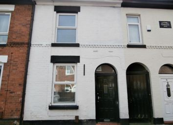 Thumbnail 2 bed terraced house to rent in Windsor Street, Heaviley, Stockport