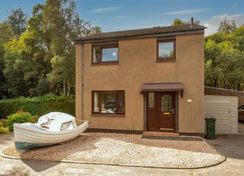 Thumbnail 4 bed detached house for sale in Marlee Place, Scone, Perth