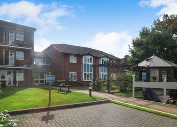 Thumbnail 1 bed property for sale in Furzehill Road, Borehamwood