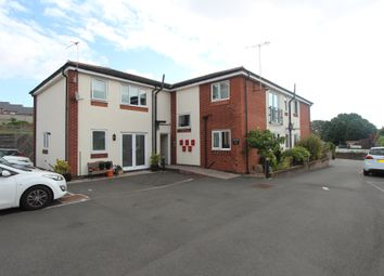 Thumbnail 2 bed flat for sale in The Mount, Church Street North, Old Whittington