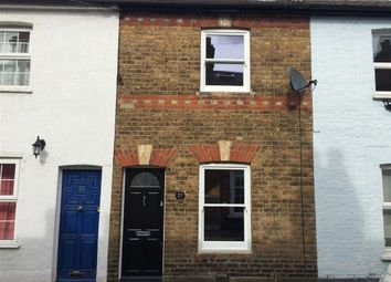 Thumbnail 2 bedroom terraced house for sale in Plymouth Road, Bromley