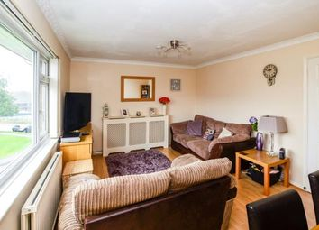 Thumbnail 2 bed flat for sale in Bybrook Court, Kennington, Ashford, Kent
