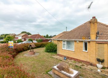 Thumbnail 2 bed detached bungalow for sale in Ranelagh Grove, St. Peters, Broadstairs