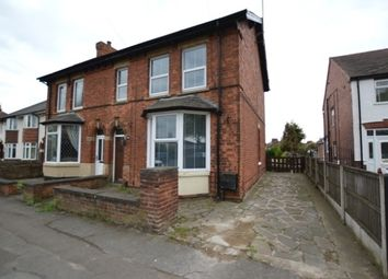 Thumbnail 3 bed semi-detached house to rent in Mansfield Road, Sutton-In-Ashfield