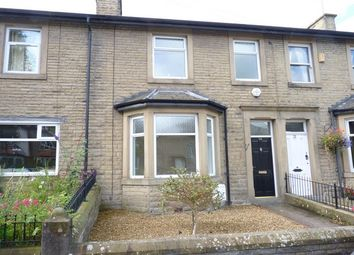 Thumbnail 3 bed terraced house to rent in Mitton Road, Whalley