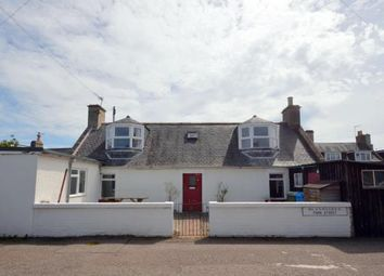 Thumbnail 2 bed detached house for sale in 18 Park Street, Nairn