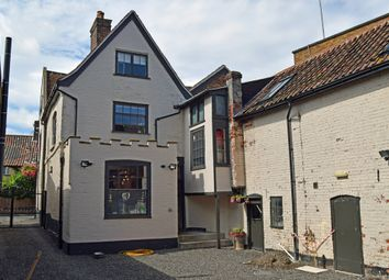 Thumbnail 1 bedroom flat for sale in High Street, Saxmundham