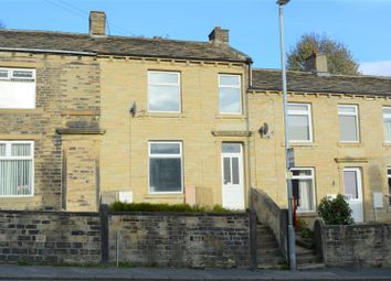 3 bed terraced house for sale in Longwood Gate, Longwood, Huddersfield HD3