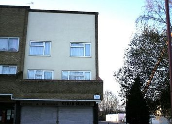 Thumbnail 3 bed maisonette to rent in Kestrel Road, Lordswood