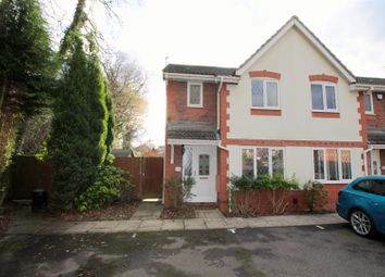 Thumbnail 2 bed terraced house to rent in Haworth Road, Maidenbower, Crawley