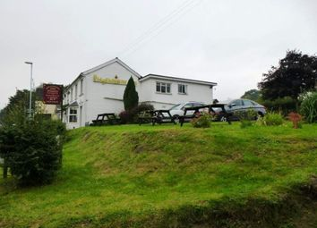 Thumbnail Pub/bar for sale in Wellington Road, Llandrindod Wells