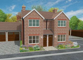 Thumbnail 2 bed semi-detached house for sale in Tadley Meadow Critch Hill, Frome