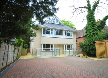 Thumbnail 1 bed flat to rent in Surrey Court, 1A Surrey Road, Dorset