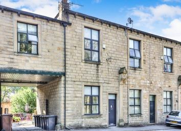 Thumbnail 3 bed terraced house for sale in Winewall Road, Colne, Lancashire