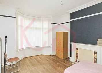 Thumbnail Studio to rent in Room 1, Christ Church Road