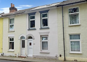 Thumbnail 2 bedroom terraced house for sale in Alver Road, Portsmouth, Hampshire
