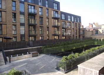 Thumbnail 1 bed flat to rent in St Johns Walk, City Centre, Birmingham