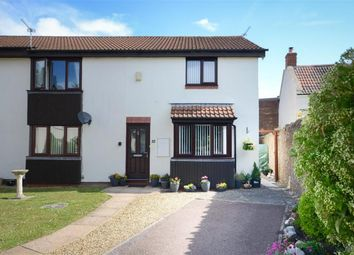 Thumbnail 2 bedroom end terrace house for sale in Westerleigh Road, Downend, Bristol
