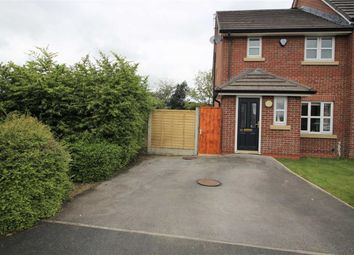 Thumbnail 3 bed semi-detached house for sale in Hawkhurst Park, Leigh